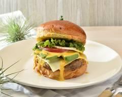 テディーズビガーバーガー 原宿表参道店 Teddy's Bigger Burgers Harajuku Omotesando