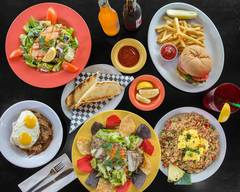 Big City Diner - 3565 Waialae Ave