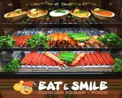 Eat&Smile