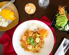 Singha Thai and Sushi