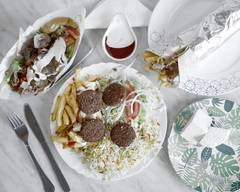 Alpak Doner Kebab