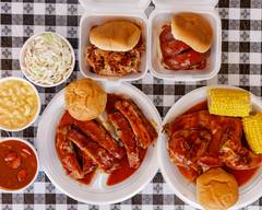 Honey Bear's BBQ (N Central Ave)