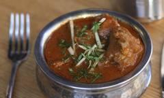 India Oven Cuisine of India