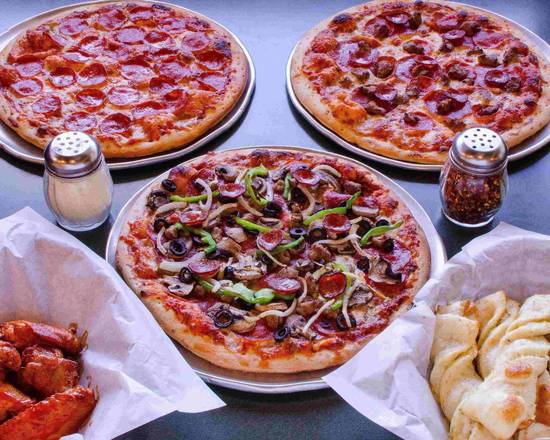 Order Round Table Pizza 22205 El Paseo Shops S5 Delivery Online Orange County Menu Prices Uber Eats