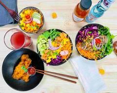 Kino Bowl - Fresh Poké by Kinoko