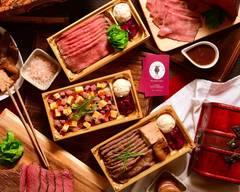 ローストビーフ大野 原宿店 roast beef ohno harajyuku