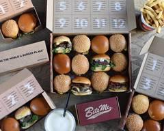 Bite Me Burger - Chalk Farm