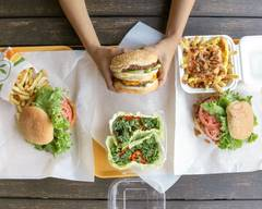 Plant Power Fast Food - Fountain Valley