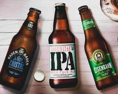 Craft Beer Pub (Florianópolis)🛒🍾