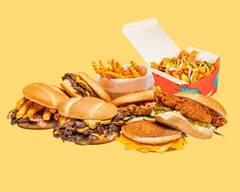 MrBeast Burger (SAT04-1)