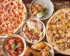 The Cloverleaf Pizza