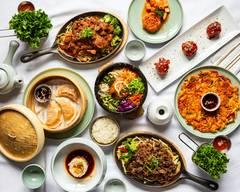 Restaurant Coréen Luna