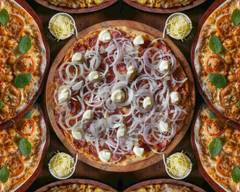 Planeta Pizza (Pizzaria e Restaurante)🌍🍕