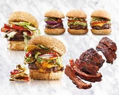 Gibson's Gourmet Burgers