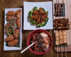 S J Omogari Korean Restaurants