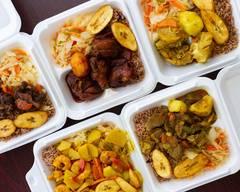 Mackey's Caribbean Cuisine
