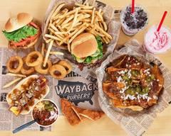 Wayback Burger (4403 Southmont Way)