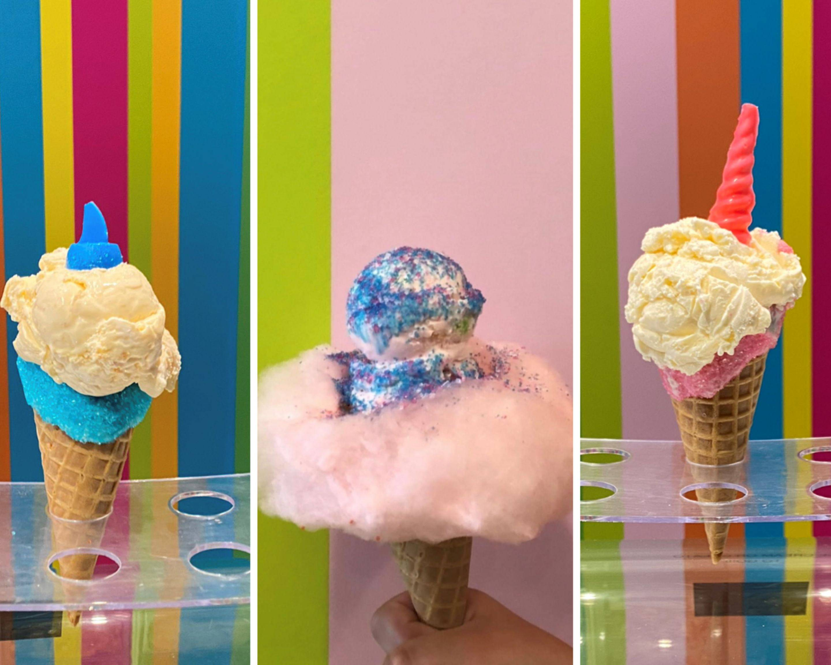17+ Order ICE CREAM THEORY Delivery Online   Menu & Prices Kollektion