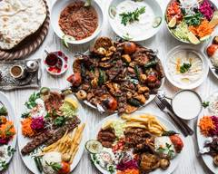Istanbul Kebab, Sunninghill