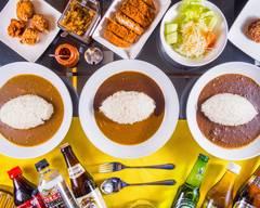 サンキューカレー SunQ curry
