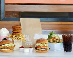 Burger Lounge - Costa Mesa
