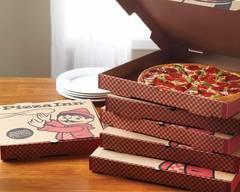 Pizza Inn (4304 Live Oak St.)