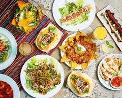 ソルトウキョウ メキシコ料理 Sol Tokyo Mexican Food