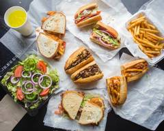 Lenny's Grill & Subs (409 Cox Creek Pkwy)