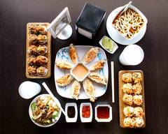 Uchi Sushi Delivery