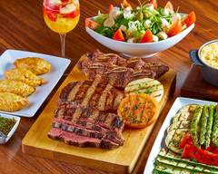 Corrientes 348 Argentinian Steakhouse