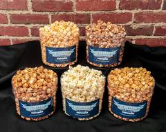 Clusters Handcrafted Popcorn