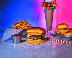 Umami Burger - Oakland