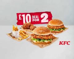 KFC Norwich - Mile Cross Lane