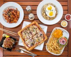 Italica bar and Cafe