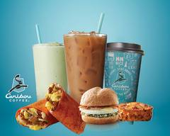 Caribou Coffee (627 West Central Entrance)