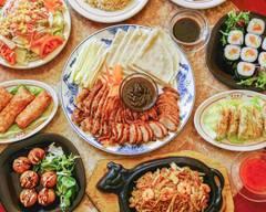Restaurante Chino Oriente