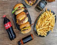 Brades Burgers Parramatta