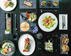 Sake Japanese Seafood & Steak House