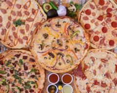 Delish Pizzas, chapatas y más...