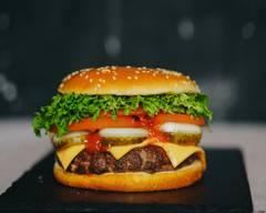 Burgers Love