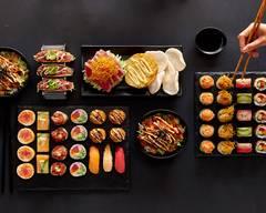 Sushi Shop (Sherbrooke O.)