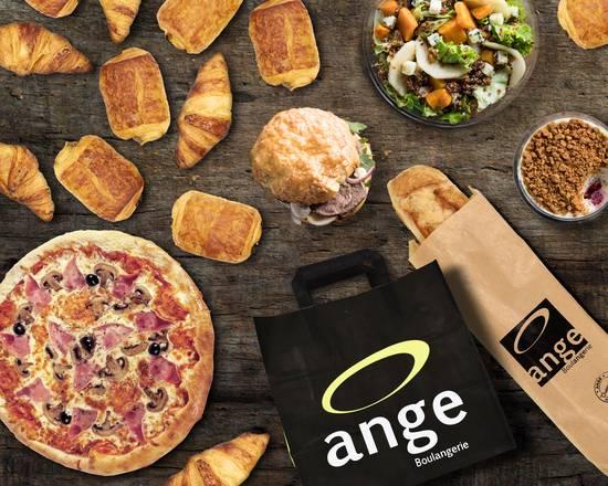 Boulangerie Ange - Nantes