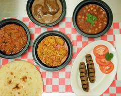 Nina's Desi Kitchen