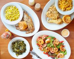 We Got Soul -Soul Food Restaurant (Stone Mountain)