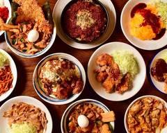 麺飯食堂 めしきんぐ menhanshokudou meshikingu