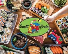 Sushi Train (Southport)