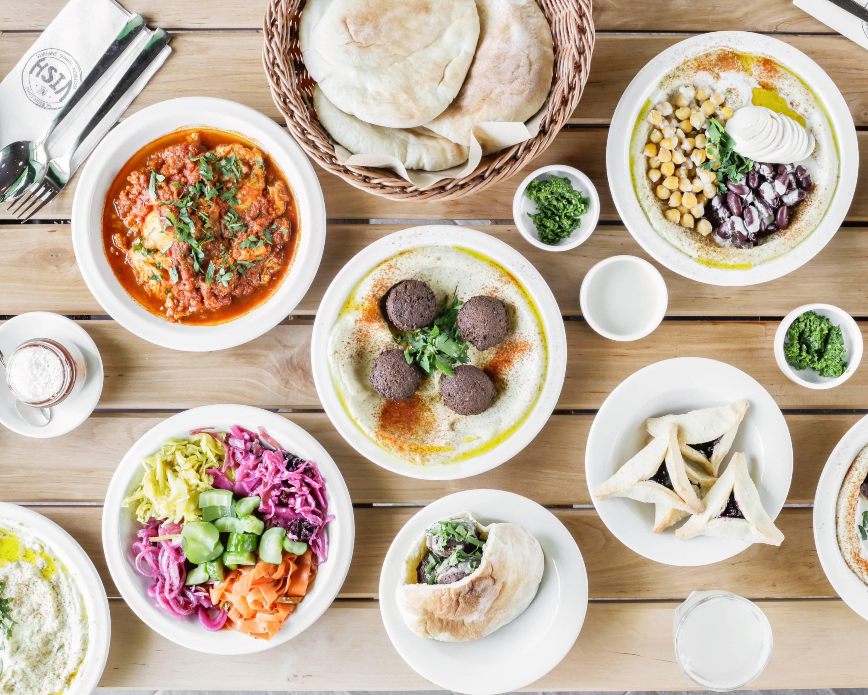 Dostawa Z Restauracji Restauracja Vish Kuchnia