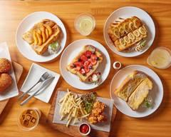 軽井沢ビストロ&カフェ ELOISE's Cafe Karuizawa Bistro & Cafe ELOISE's Cafe