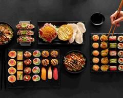 Sushi Shop (8061 Newman Blvd)