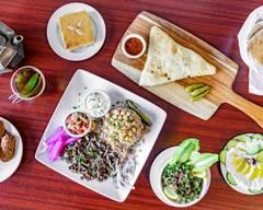 Jafra Mediterranean Restaurant